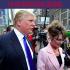 Sarah Palin endorsed Donald Trump ahead of the Iowa caucus. (Creative Commons)