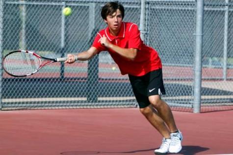 JV Tennis Reflects on Season