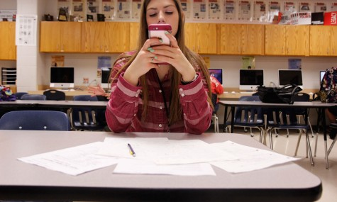 Procrastination Plagues Students