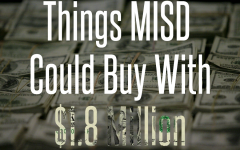 Things MISD Could Buy With $1.8 Million