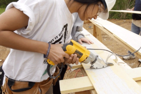 LBTV: Habitat for Humanity