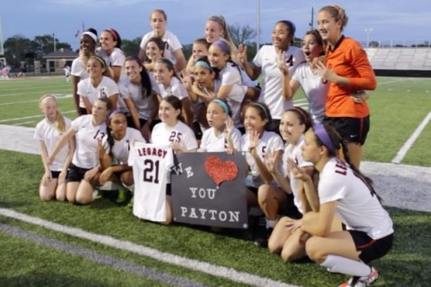 LBTV: Girls' Soccer Round 3