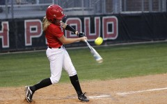 Varsity Softball Remains Undefeated In District