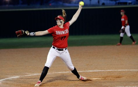 Girls' Softball Makes Undefeated History