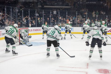 5 Facts about the Dallas Stars