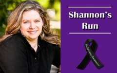 Shannon's Run: MISD Honors Teacher With 5K Race