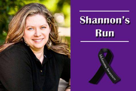 Shannon's Run: MISD Honors Teacher With 5K Race