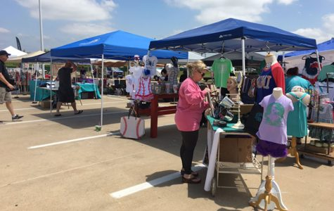 Mansfield Early Childhood PTA Hosts Touch-A-Truck Fundraiser