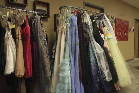 Free Prom Dresses Offered to Students