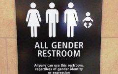 Opinion: Anti-Transgender Bathrooms