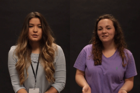 LBTV: Senior Class President Election