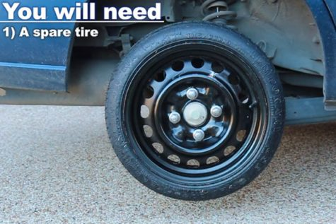 LBTV: How To Change A Tire