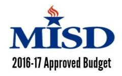 Mansfield ISD Trustees Approve 2016-17 Budget