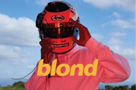 Review: Frank Ocean – Blonde