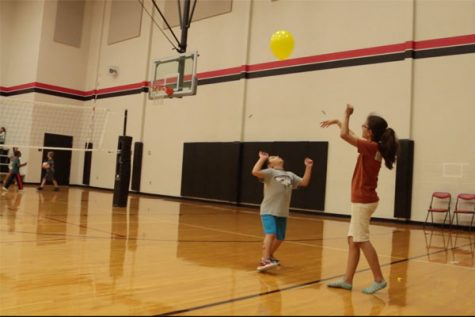 LBTV: NHS  Hosts Camp