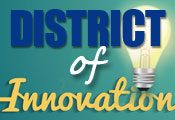 MISD Becomes a District of Innovation