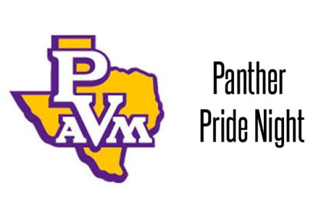 PVAMU Hosts Panther Pride Night