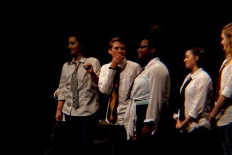 LBTV: Theatre Improv