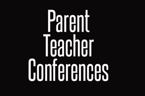 Parent-Teacher Conferences Held in Cafeteria