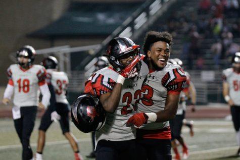 Broncos End Waxahachie's Winning Streak