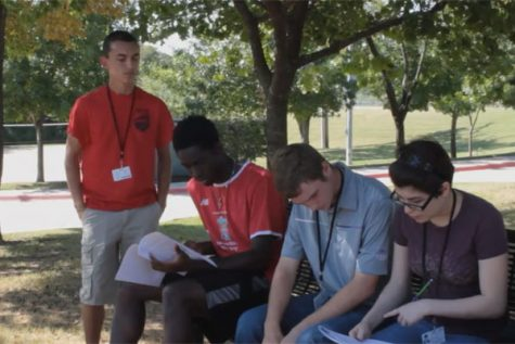 LBTV: APES Field Day