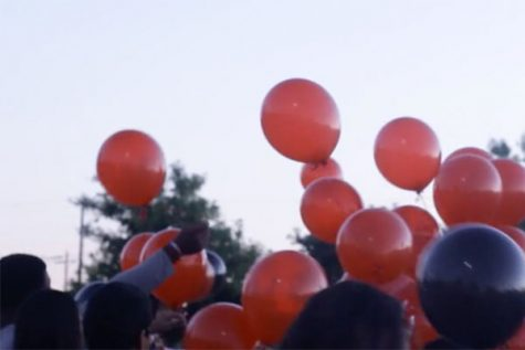 LBTV: Senior Balloon Release