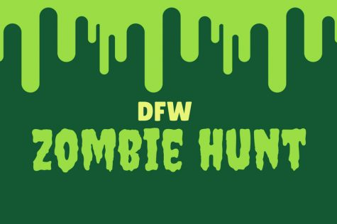 Review: DFW Zombie Hunt