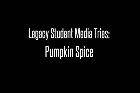 LBTV: Opinion- Legacy Student Media Tries Pumpkin Spice
