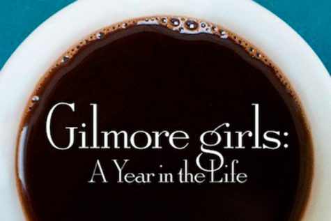 Review: Gilmore Girls: A Year in the Life