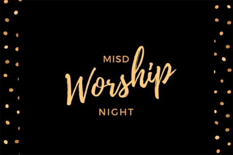 Living Church Hosts Worship Night