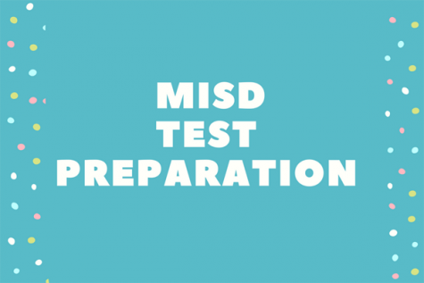 MISD Offers Test Prep Opportunities