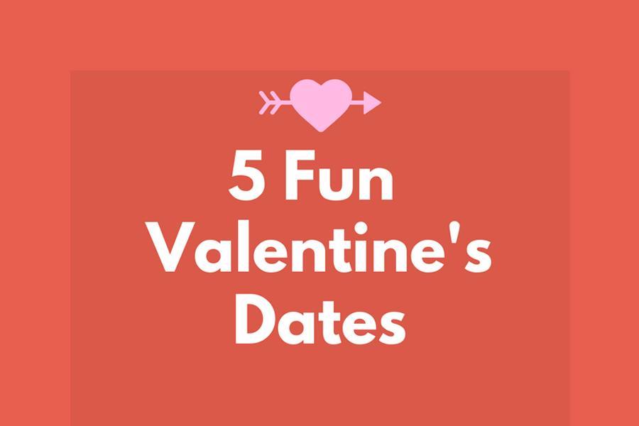 The rider online legacy hs student media 5 fun dates for valentine