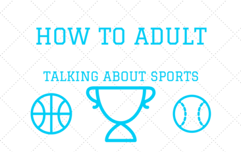 How to Adult: Small Talk About Sports