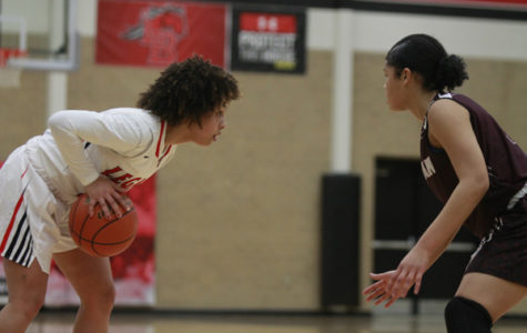 Girls' Basketball Advances to Regional Tournament