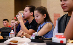Cafeteria Food Regulations Hinder Taste