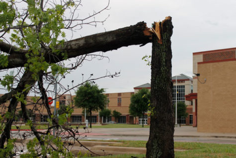 Classes Canceled After Storm Knocks Out Power