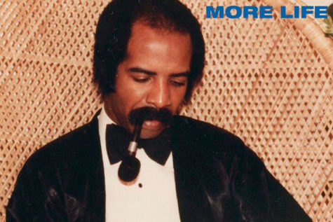 Review: Drake – More Life