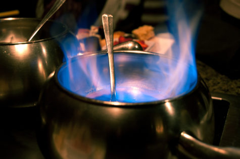 Review: The Melting Pot