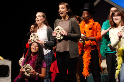Photo Gallery: Frog and Toad