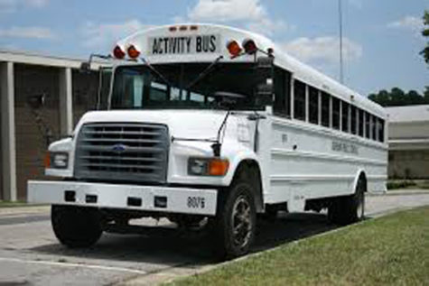 MISD Purchases Activity Buses