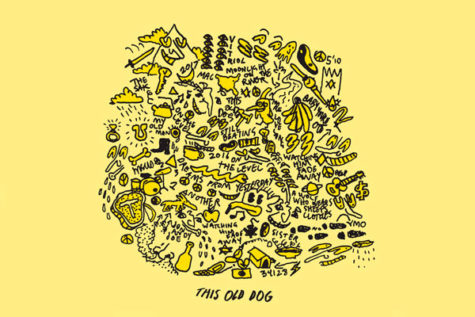 Review: Mac Demarco – This Old Dog