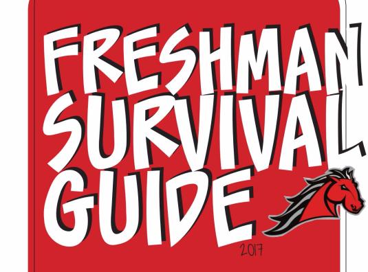 2017 Freshman Guide