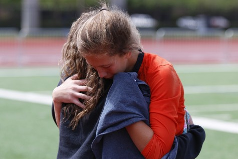 Girls' Soccer Ends Playoff Run at Regional Tournament