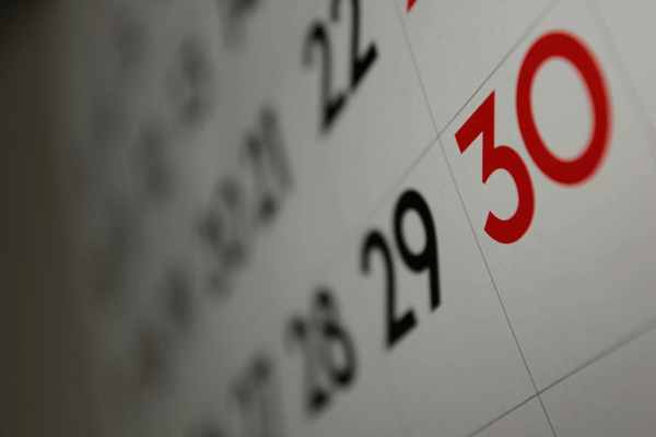 Keep an eye out for these random holidays on your calendar.