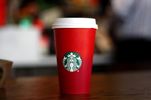 Opinion: Starbucks Cup Spurs Christmas Controversy – The Rider ...