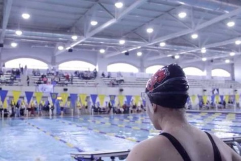 LBTV: Swim District Meet