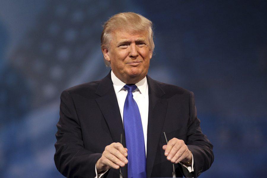 President Trump's First Week Accomplishments