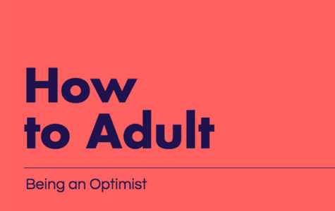 How to Adult: Be An Optimist
