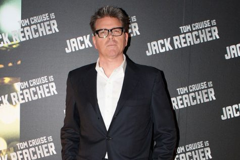 Q&A With Screenplay Writer Christopher McQuarrie
