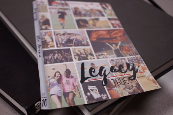 Top 10 Reasons You Need to Buy Your Yearbook
